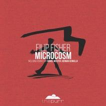 Filip Fisher, Daniel Meister, Hernan Cerbello - Microcosm