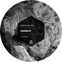 Eerie Volver, Eriee Volver - KOMOREBI EP