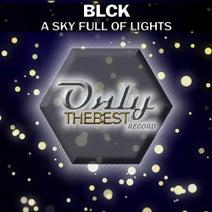 BLCK - A Sky Full of Lights