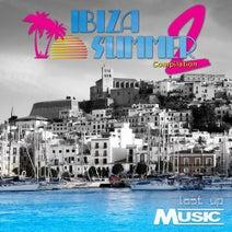 Andre Salmon, Aren Suarez, Basement UK, Cristian Rodriguez, DC Dubz, DJ Face Off, Stereoheadz - Ibiza Summer Compilation, Vol. 2