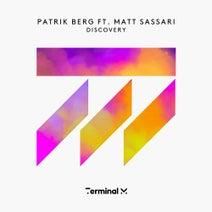 Matt Sassari, Patrik Berg - Discovery