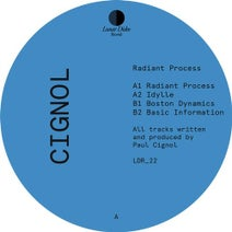 Cignol - Radiant Process