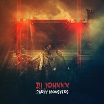 DJ Johnnx - Party Monsters