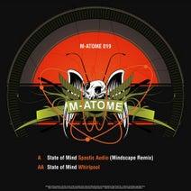 Mindscape, State Of Mind - M-Atome 019