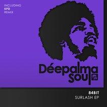 84Bit, KPD - Surlash EP (Incl. Kpd Remix)