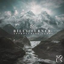 Billy Turner - Approaching Land
