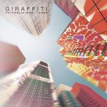 Giraffiti, Cube, Itsu - Futurelicious Tunes