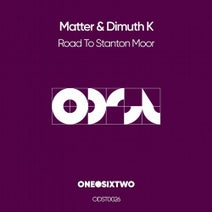 Matter, Dimuth K - Road to Stanton Moor