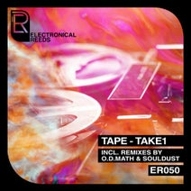 Tape, O.D.Math, Souldust - Take1