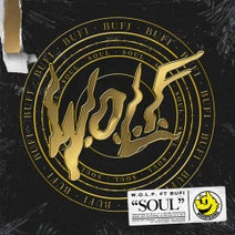 Bufi, W.O.L.F. - Soul
