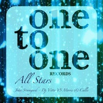 John Stoongard, Calle, DJ Vitto, Movie, Martin Patino, Ronan Portela - One to One All Stars