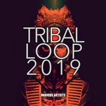 Nevo Alvarez, Pedro Ortiz, Remo Espinoza - Tribal Loop 2019