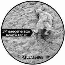 3phazegenerator - Industrial City Ep