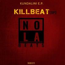 KillBeat (SP) - KUNDALINI E.P.