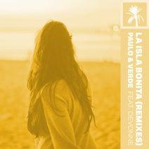 Mike La Funk, Devonne, Paulo & Verde, 5&Dime - La Isla Bonita (Remixes)