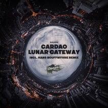 Cardao, Hans Bouffmyhre - Lunar Gateway