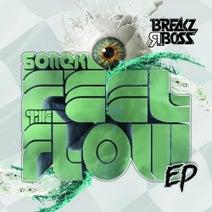 SONEK - Feel The Flow (VIP Mix)