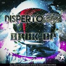 Disperto Certain - Bruk Up