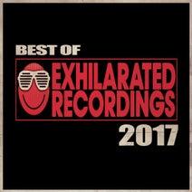 How2 Groove, Project Soul, Jacker Khan, Nukid On The Block, Jake D, Afroheadz, Jacker Khan - Best Of Exhilarated Recordings 2017