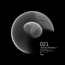 Jeremy Olander, Locked Groove, Hunter/Game - Karusell EP - Reimagined