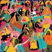 PillowTalk, Tone Of Arc, Greg Paulus - All People