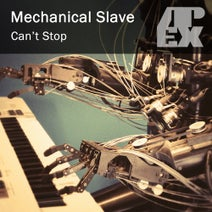 Mechanic Slave - Can't Stop