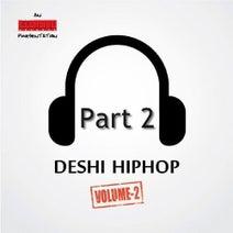 Deshi Hiphop Vol  2 - Pt  2 [Illuminati Records] :: Beatport