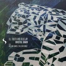 Villem, Ill Truth, Michael E.T, Bluejay - Bristol Dawn EP