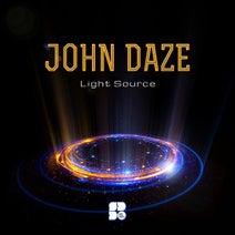 Jon Daze - Light Source