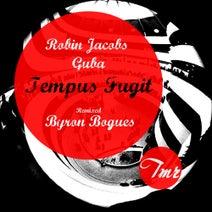 Robin Jacobs, Guba, Byron Bogues - Tempus Fugit