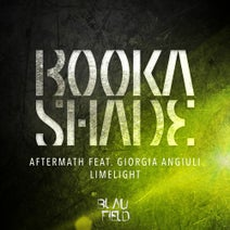 Booka Shade - Aftermath / Limelight