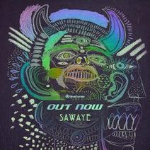 Out Now - Sawaye