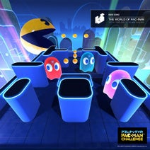 Ken Ishii - The World of Pac-Man