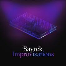 Saytek - Improvisations (Live)