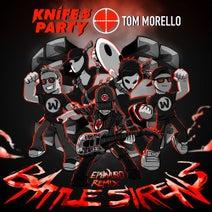 Knife Party, Ephwurd, Tom Morello - Battle Sirens