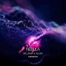 Sulvek., DEC_DRUM, Icke M - Nebula