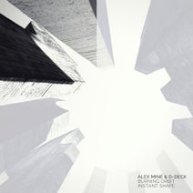 D-Deck, Alex Mine - BurningOrbit/InstantShape