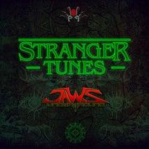 Jaws Underground - Stranger tunes