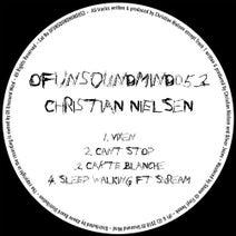 Christian Nielsen, Skream - Vixen EP