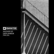 Luca La Rocca - Discovery EP