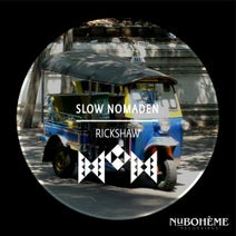 Slow Nomaden - Rickshaw