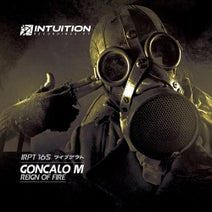 Goncalo M - Reign Of Fire