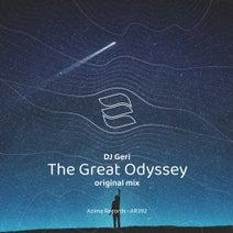 DJ Geri - The Great Odyssey