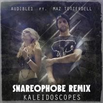 Audible1 - Kaleidoscopes (Snareophobe Remix) feat. Maz Totterdell