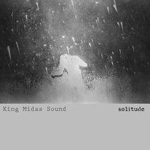 King Midas Sound - Solitude