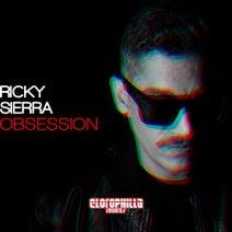 Ricky Sierra, Simone Bica, Vito Raisi - Obsession