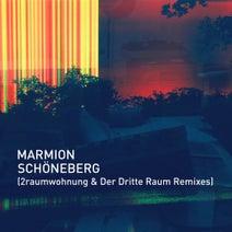 2Raumwohnung, Marmion, Der Dritte Raum - Schoneberg (2raumwohnung & Der Dritte Raum Remixes)