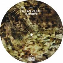 Allan Villar - ELSEWHERE
