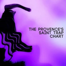 The Provence, Soter, KLVMP, Extra Bear, Teceprom, Soter, Wormsth - Saint Trap Chart