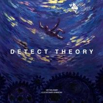 Detect Theory - Sky Walkway